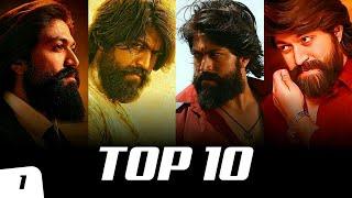 Top 10 Yash Mass Bgm Ringtones Ft. KGF, Masterpiece, Monster, Rambo, Rocky | South Bgm Ringtone