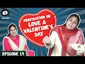 Frustrated Woman FRUSTRATION on LOVE & Valentine's Day | Telugu Web Series | Episode 14 | Khelpedia
