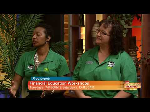 Free financial literacy workshops through World Financial Group
