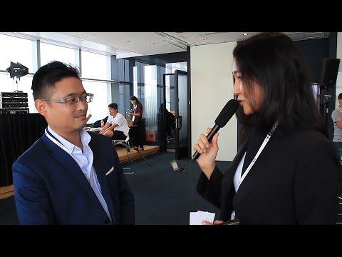 Interview with Startup - XGD Media Hong Kong