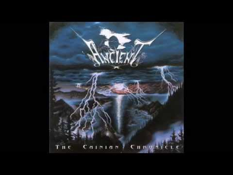 Ancient - The Cainian Chronicle (full album)