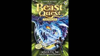 Beast Quest: Serpio The Slithering Shadow - Book 65 Chapter 1