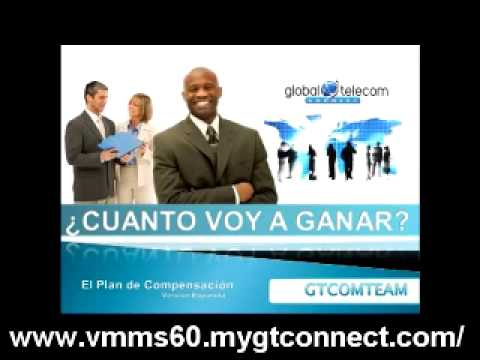 Equipo Global Telecom Connect bOLIVIA - Oportunidad de Neg