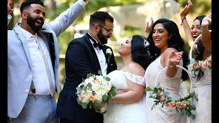 Maria & Antonious Wedding Day Highlights 7.21.19 The Palace at Somerset, NJ