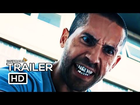 AVENGEMENT Official Trailer (2019) Scott Adkins, Action Movie HD