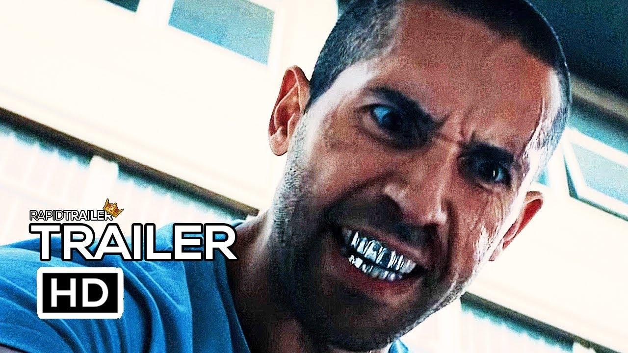 AVENGEMENT Official Trailer (2019) Scott Adkins, Action Movie HD