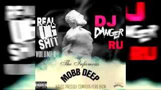 OFFICAL LEAK!!!! NEW MOBB DEEP MIXTAPE!!!!