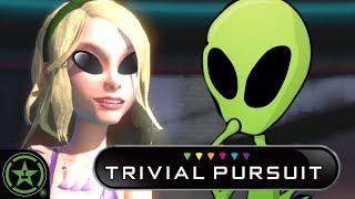 Trivial Pursuit - Do Aliens Know Trivia? (#26)