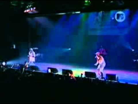 Eminem feat. Marilyn Manson - The way I am (live)