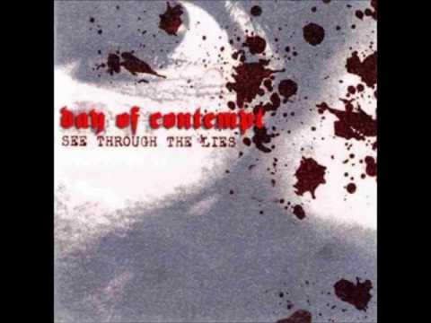 Day Of Contempt - Tear You Down