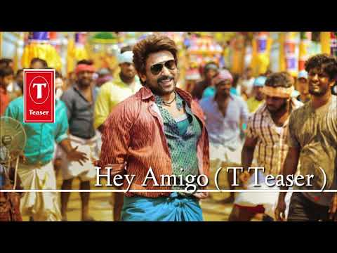 bandobast-2019-movie-songs-hey-amigo-mp3-suriya-new-audio-in-telugu-(t-teaser)
