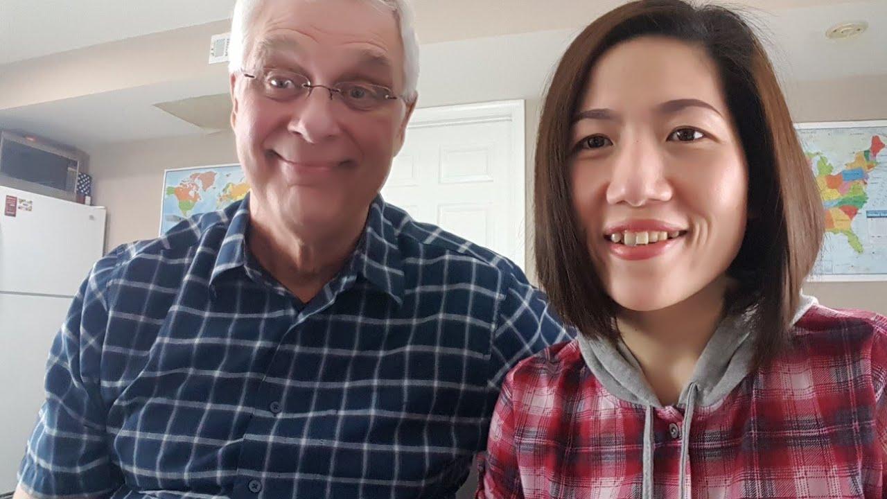 Challeging Tongue Twister English and Vietnamese lesson 1 | Vợ Việt Chồng Mỹ