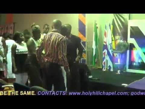 Prophetic & Deliverance Service @Holy Hill Chapel Worldwide, Tamale