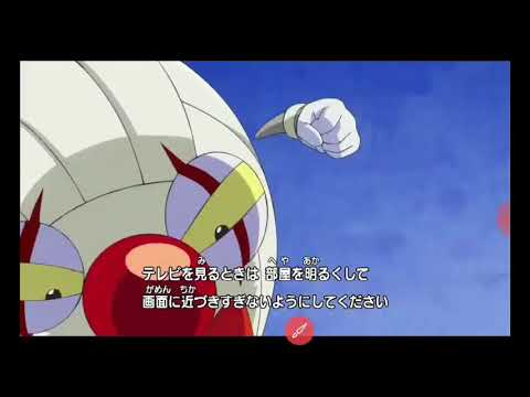Глитер форс аниме 3 серия на русском💓💓