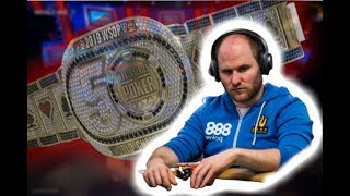 Hand Analysis from 2019 World Series of Poker Main Event