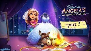 Fabulous 4 Angelas Wedding Disaster PE ✔ {часть 3} Ковбойский дом мод