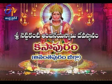 Teerthayatra - Sri Nettikanti Anjaneya Swami Devasthanam, Kasapuram - 3rd May 2016 - తీర్థయాత్ర –