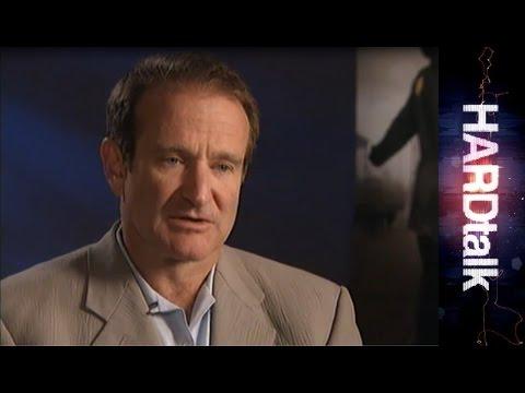 Robin Williams - BBC HARDtalk