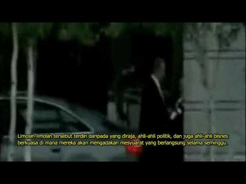 The Arrivals Part 26 (The Dajjal Is Here 2) - Malay Sub