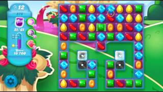 Candy Crush Soda Saga Level 878