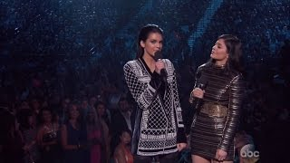 Kanye West Gets Bleeped, Kendall and Kylie Jenner Get Booed at the Billboard Awards