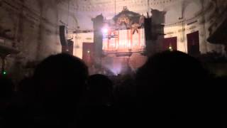 Darkside (Nicolaas Jaar & Dave Harrington) @ Trouw at Concertgebouw 2013-10-18