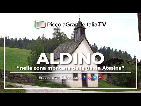 Aldino Piccola Grande Italia Youtube