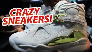 Insane Sneaker Unboxing