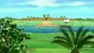 Musa a.s. - crtani film - موسى عليه السلام