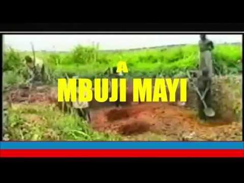 CONGO KIMIA VOUS PRESSENTE LA VILLE DE MBUJI-MAYI