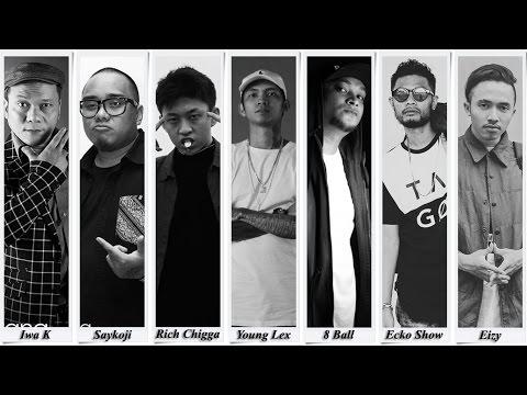 7 Rapper Indonesia Terkenal Dan Terpopuler Saat Ini