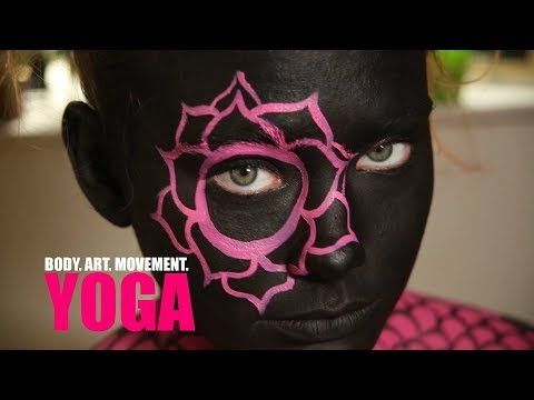 Body Art Movement Yoga