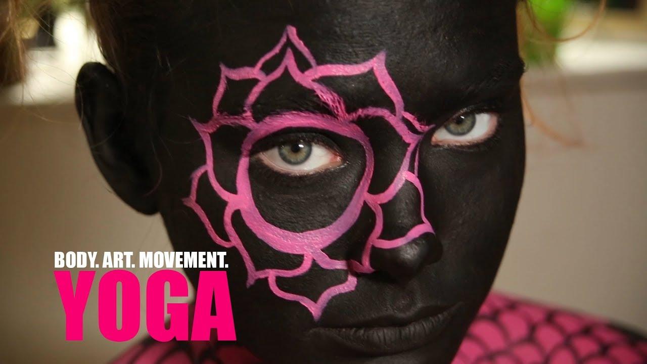 Body Art Movement Yoga Youtube
