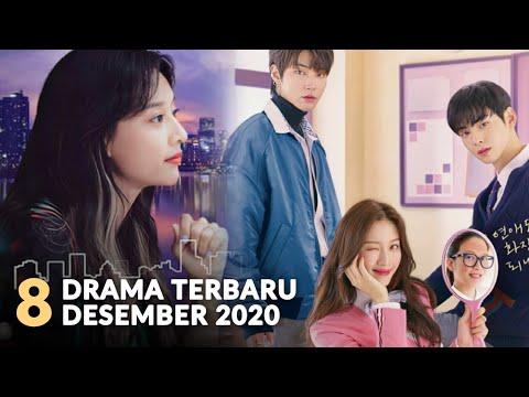 Paling Ditunggu | 8 Drama Korea Terbaru Desember 2020