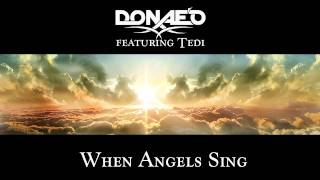 Play When Angels Sing (Feat. Tedi)