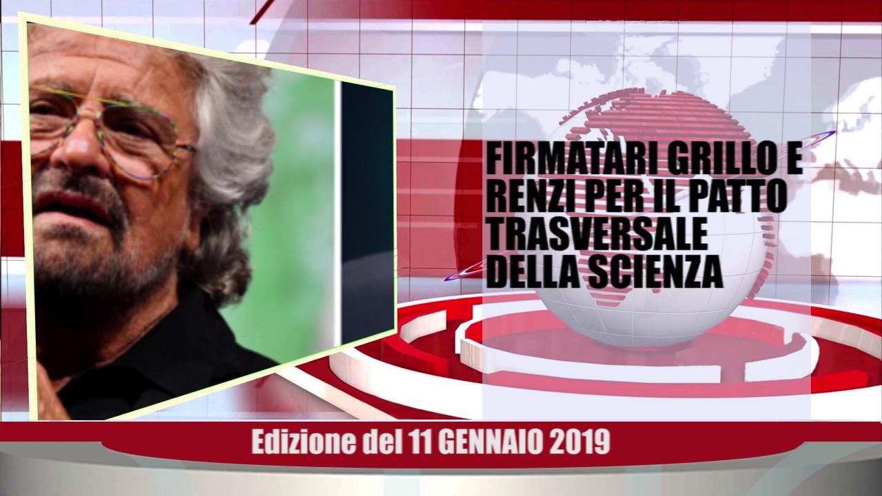 Velluto Notizie Web Tv Senigallia Ed  11 01 2019