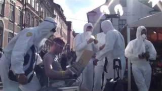 Jesper Dahlbäck // Acid Performance