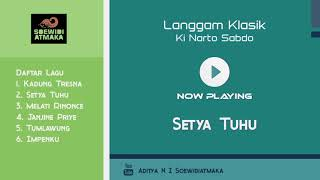Nyamleng, Lagu Langgam Klasik Ki Narto Sabdo