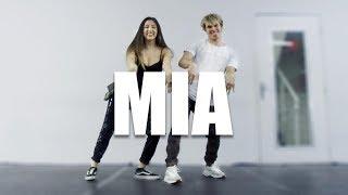 MIA - Bad Bunny feat. Drake I Tiago Montalti part.especial Leticia Garcia