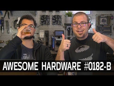 Noctua's Newest Cooler Tested! I9-9900KF An OC Legend? | Awesome Hardware #0182-B
