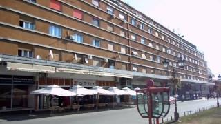 Novi Sad centar grada part 1