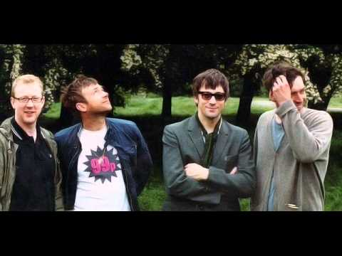 Blur - Coping Lyrics