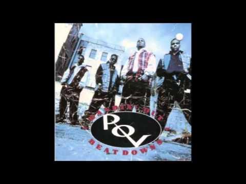 U Got What I Want - P.O.V. - 1993