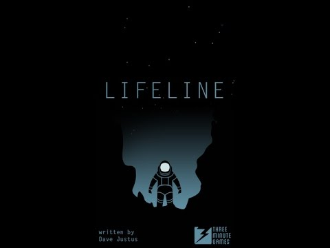 Lifeline... By 3 Minute Games, LLC (IOS ) Gameplay