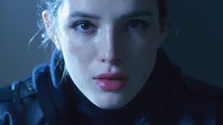 ベラ・ソーン主演、少女vs強盗団!裏の顔を持つダークヒロインに/映画『マスカレード』予告編