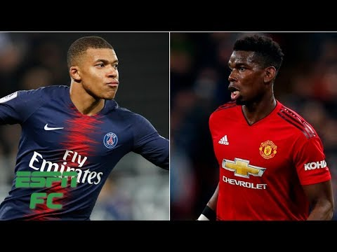 Should Man United be favored to beat PSG in Champions League? | Extra Time