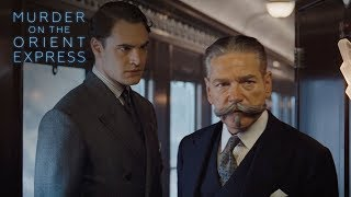 Murder on the Orient Express | Look For It On Digital | 20th Century FOX
