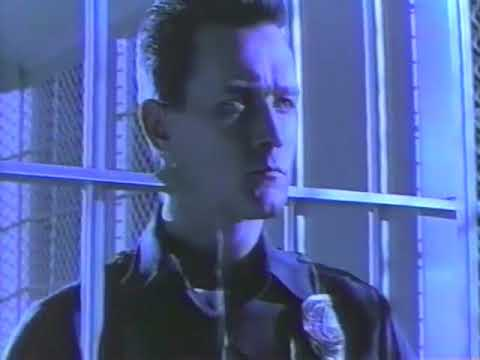 CG History -   Terminator 2 CGI Special Effects by ILM   1993