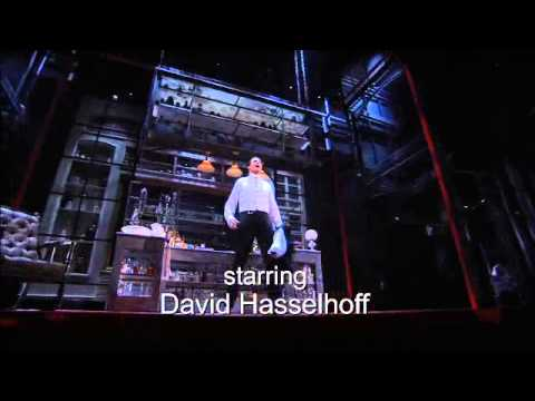 Direct From Broadway®: Jekyll and Hyde - Trailer - SpectiCast Entertainment