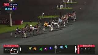 Vidéo de la course PMU PRIX GISELLA